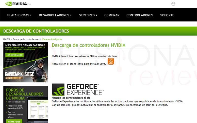 Actualizar driver Nvidia paso03