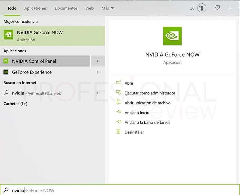 Actualizar driver Nvidia paso02