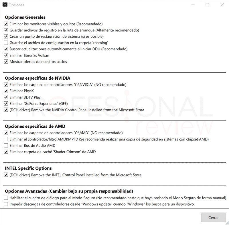 Actualizar driver Nvidia paso15