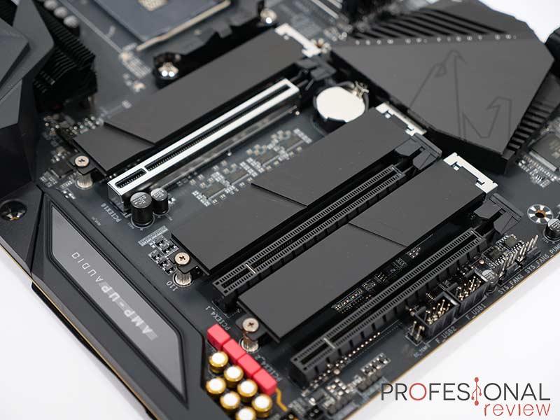 AMD B550 vs X570