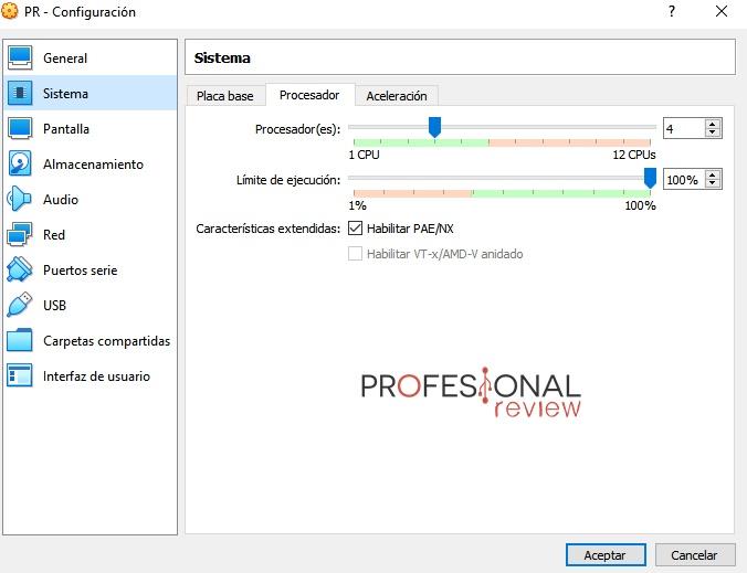 Cómo usar VirtualBox