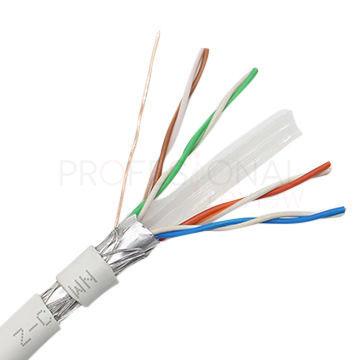 Cable par trenzado SFTP
