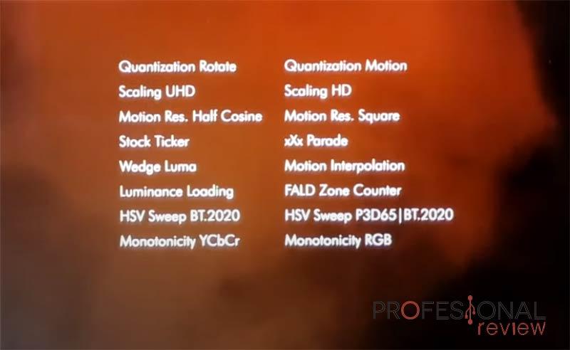 Calibrar proyector paso08