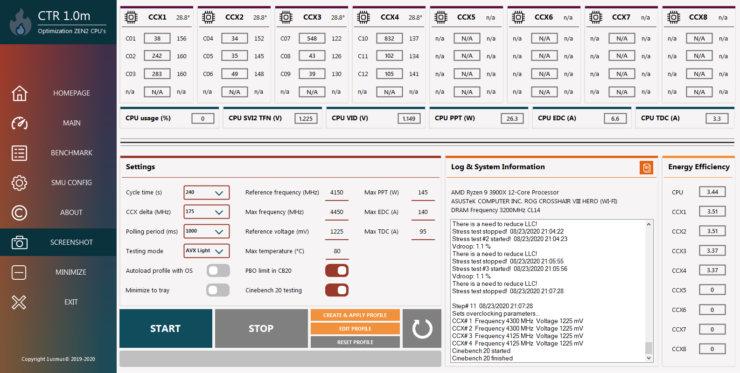 Photo of ClockTuner for Ryzen, nueva herramienta de OC para Ryzen 3000
