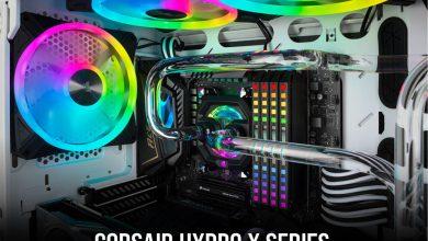 Photo of Corsair XH305i RGB y XH303i, nuevos kits de refrigeración liquida