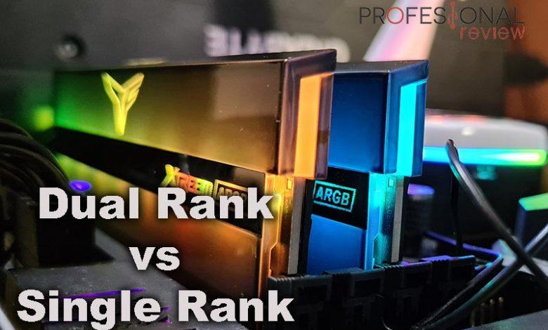 Photo of Dual Rank vs Single Rank ¿Qué diferencias hay?