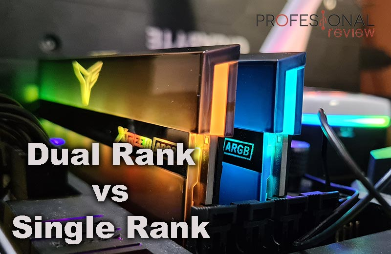 Dual Rank vs Single Rank