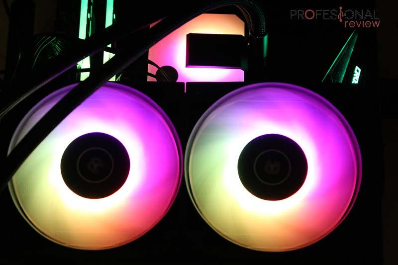 EK AIO 240 D-RGB Review