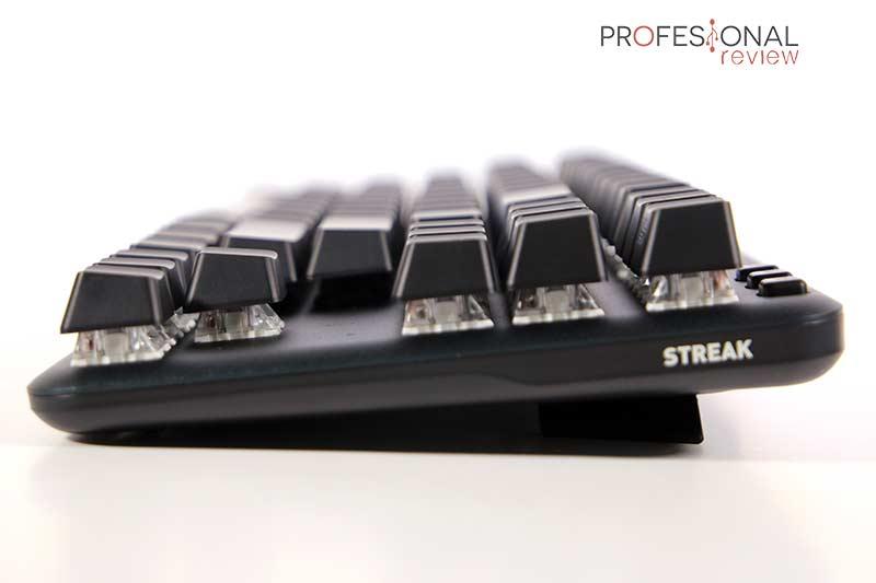 Fnatic miniStreak Speed Review
