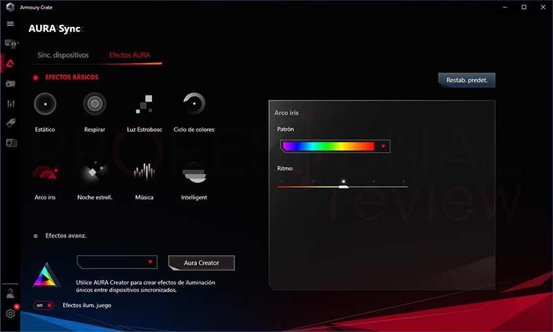 Fractal Design Celsius+ S24 Prisma Software