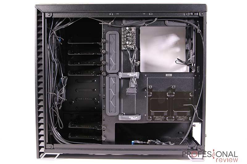Fractal Design Vector RS Review