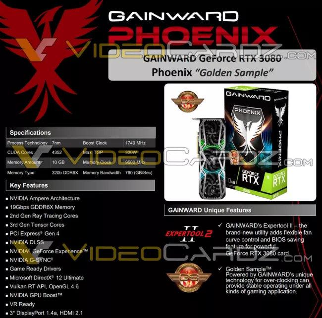 Gainward RTX 3090