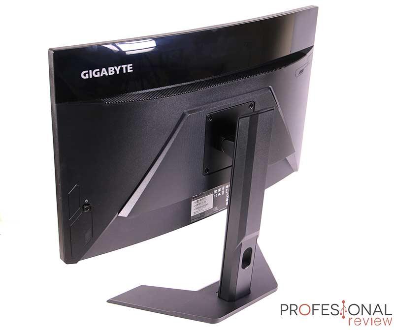 Gigabyte G27FC Review