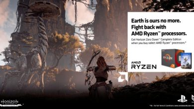 Photo of Horizon Zero Dawn PC es el primer juego con SPD de FidelityFX de AMD