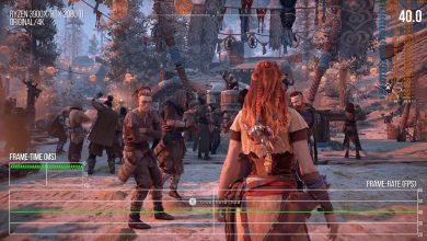 Photo of Horizon Zero Dawn, el juego debuta en PC con problemas de rendimiento