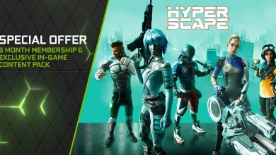 Photo of Hyper Scape llega a GeForce NOW con un nuevo bundle