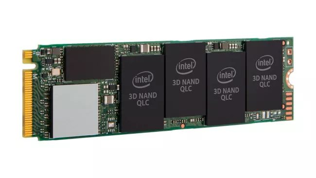 Intel 665p