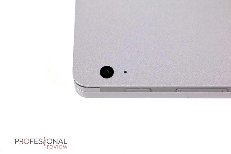Microsoft Surface Book 3 Cámara