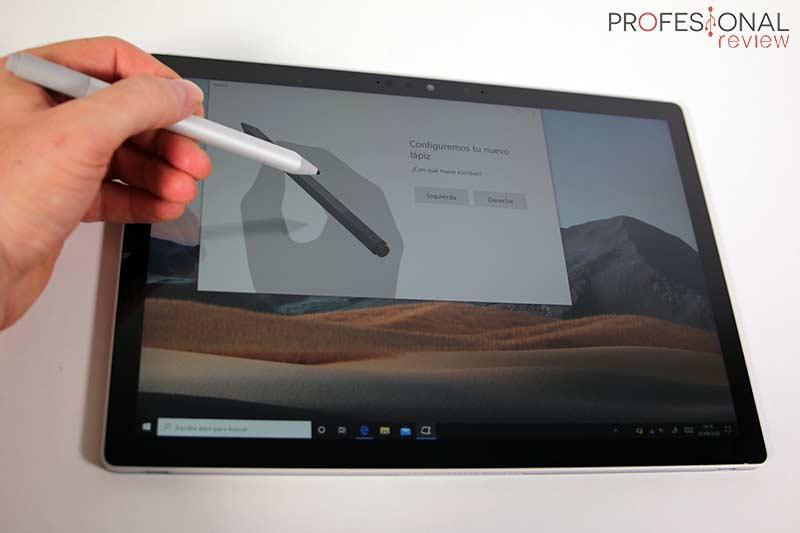 Microsoft Surface Book 3 Hardware