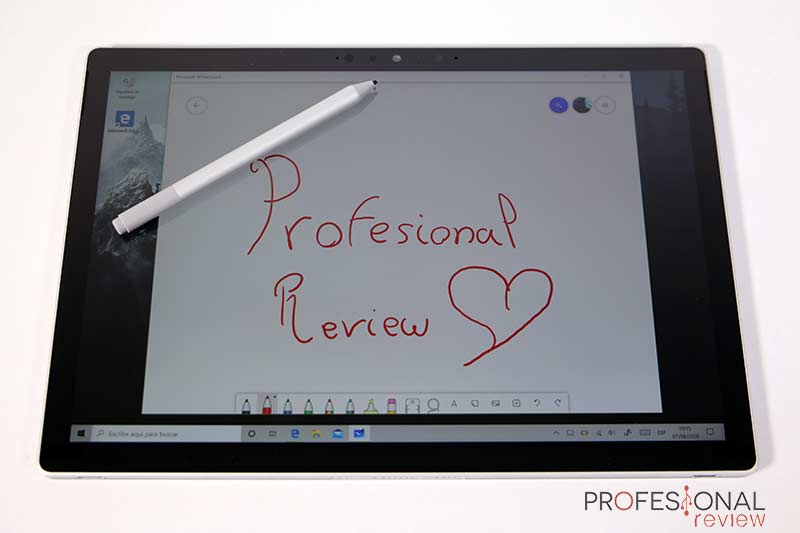 Microsoft Surface Book 3 Lápiz