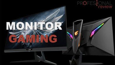 Photo of Monitor Gaming: características a tener en cuenta