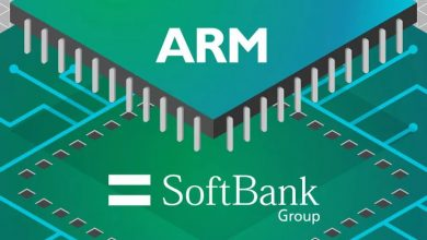 Photo of Nvidia dispuesta a hacerse con ARM por 32.000 millones de dolares
