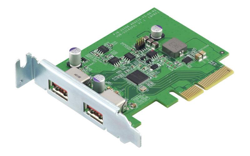 QXP-10G2U3A