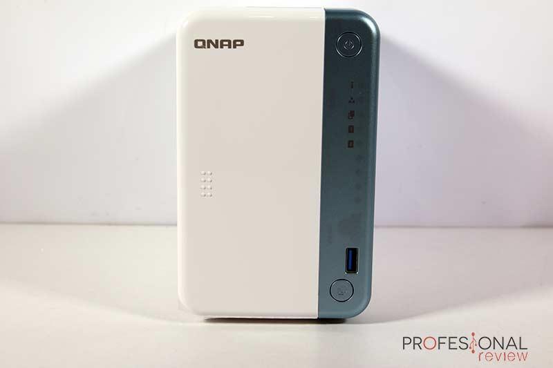 QNAP TS-251D Review