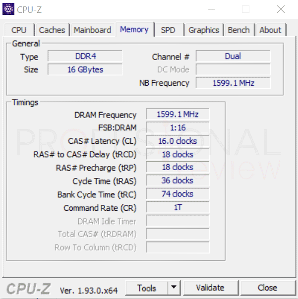 RAM SO-DIMM vs DIMM paso10