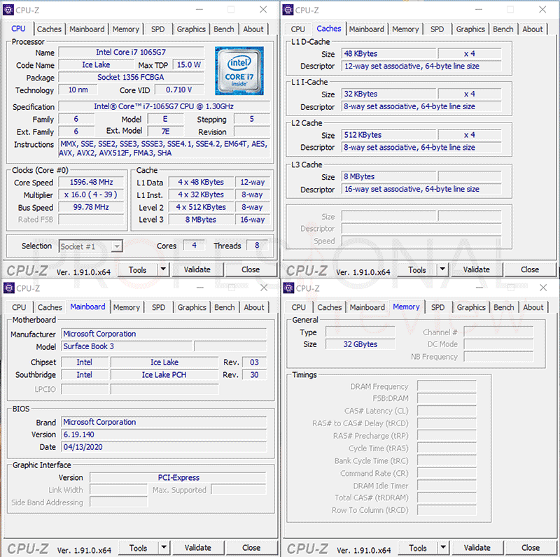 RAM SO-DIMM vs DIMM paso09