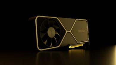 Photo of RTX 3080 aparece en 3DMark y es un 35% mas rápido que RTX 2080 Ti