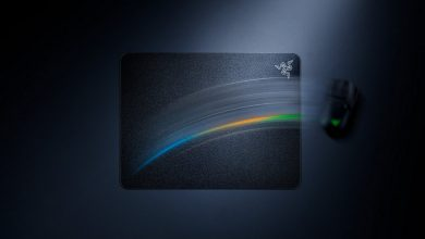 Photo of Razer Acari, una alfombrilla para juegos con 'Ultra-Low Friction'