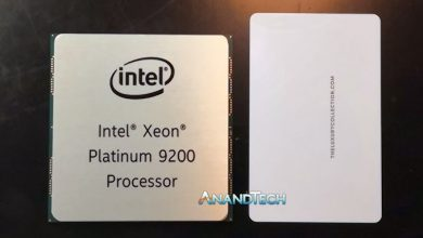 Photo of Xeon Platinum 9200, Penguin Computing ofrece 7616 núcleos por rack