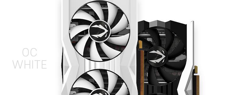 GAMING GeForce RTX 2060 SUPER OC White Edition