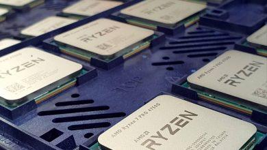 Photo of Las APU AMD Ryzen 4000 se venden en tiendas asiáticas al margen de la decisión de AMD