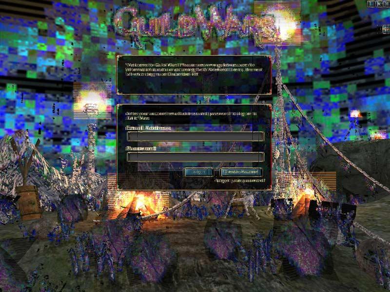 Artefactos en tu gráfica GPU