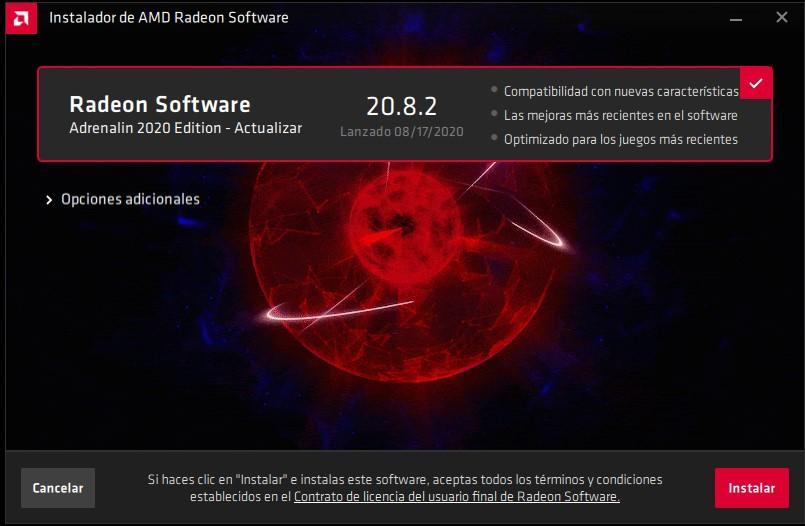 ▷ Cómo actualizar drivers de tarjeta gráfica AMD 🥇 PASO A PASO 🥇