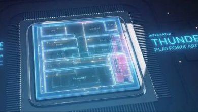Photo of Filtrados nuevos detalles sobre las CPU Intel Tiger Lake de 11ª generación