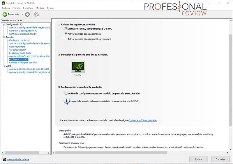 Optimizar rendimiento de juegos paso11