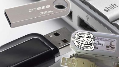 Photo of Cómo saber si un pendrive USB es falso