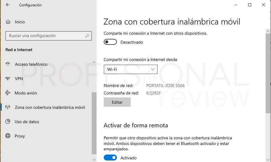 Convertir tu portátil en un repetidor WiFi paso03