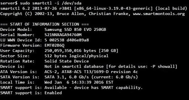 Saber si mi disco es SSD o HDD paso07