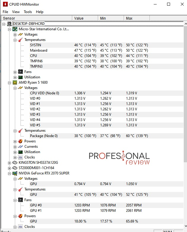 tapa abierta PC pruebas The Division 2