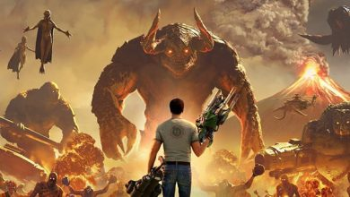 Photo of Serious Sam 4: Requisitos mínimos y recomendados del juego