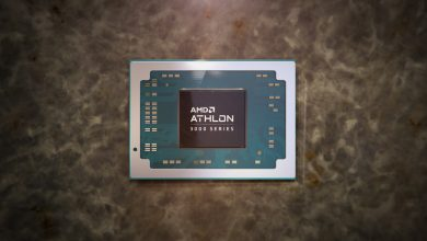 Photo of AMD Athlon 3000C es anunciado para portátiles Chromebooks