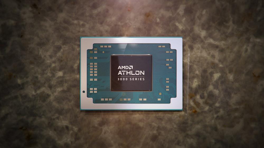 Athlon 3000C
