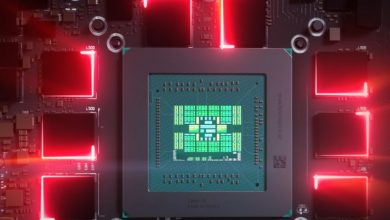 Photo of AMD Navi 22 es detallado con 40 CUs, 2560 núcleos y bus de 192 bits