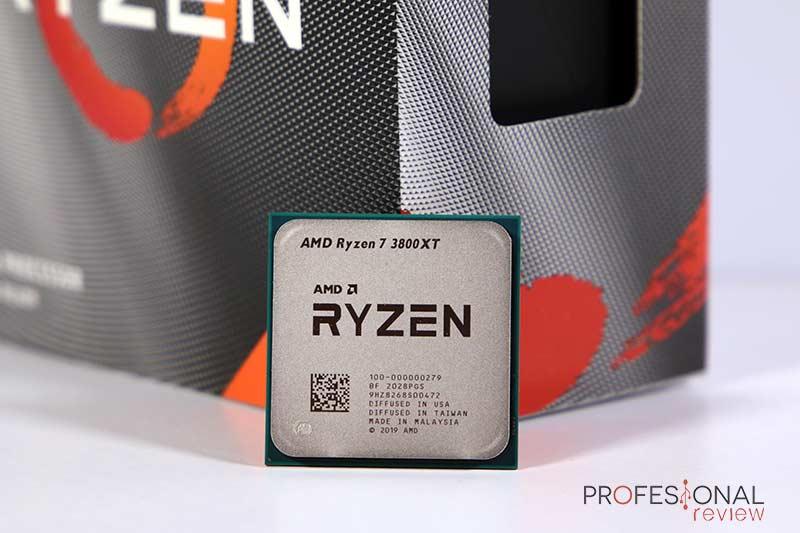 AMD Ryzen 7 3800XT Review