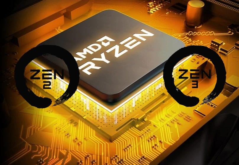 AMD cezanne lucienne
