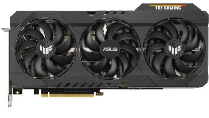 Photo of GeForce RTX 30, Asus promete que habrá mas stock durante este mes
